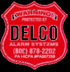 Delco Alarm Systems, LLC